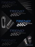 Trend Performance Products 2015 Catalog