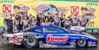 Jason Line - KB Racing