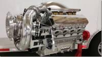 Steve Morris - Steve Morris Engines