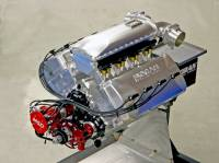 Mike Moran - Moran Racing Engines