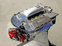 Mike Moran - Moran Racing Engines