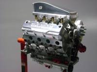 Billy Briggs - Billy Briggs Racing Engines