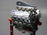 Billy Briggs - Billy Briggs Racing Engines
